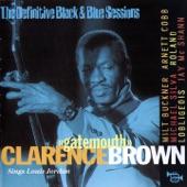 Clarence Brown - Choo Choo Ch'Boogie