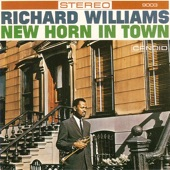 Richard Williams - Ferris Wheel