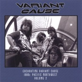 Variant Cause - You Put Me In the Hospital