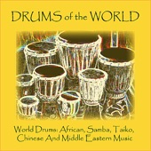 Drums of the World - Mayan Indian Drums of Honduras