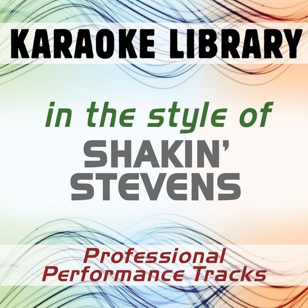 A Rockin' Good Way (Karaoke Version) [In the Style of Shakin' Stevens]
