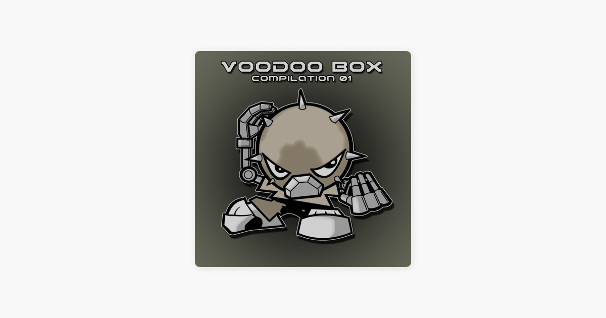 voodoo box compilation 01 by zone 33 on apple music