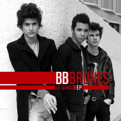 Le gang - EP - BB Brunes