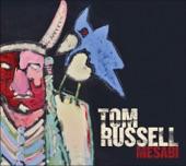 Tom Russell - A Hard Rain's a-Gonna Fall (feat. Lucinda Williams) [Bonus Track]