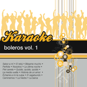 Karaoke Boleros, Vol. 1 (Karaoke Versions)