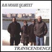 Ras Moshe Quartet - Carol Not Christmas