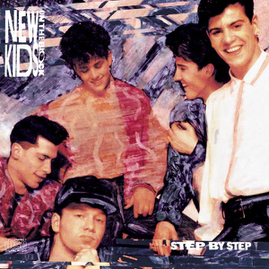 New Kids On the Block - Baby, I Believe In You