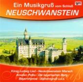 Sepp Viellechner mit Chor und Orchester Pauls Schmotz - Ein Musikgru vom Schlo Neuschwanstein - Das Lied der Bayerrn (Gott mit dir, du Land der Bayern)