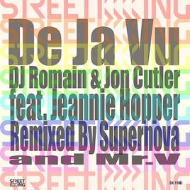 De ja vu supernova remix by dj romain jon cutler on for Classic house grooves dope jams nyc