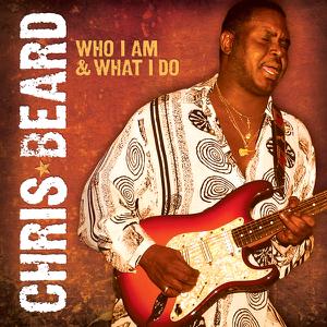 Chris Beard - Who I Am & What I Do