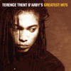 Terence Trent D'Arby - Holding On to You (Edit 2) artwork