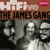The James Gang - Standing in the Rain