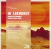 Dietrich Knothe & Berlin Radio Chorus, male section - Die Nacht, Op. 17, No. 4, D. 983c artwork