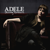 Adele - Chasing Pavements artwork