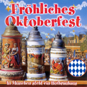 Fröhliches Oktoberfest-Various Artists