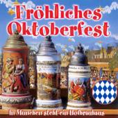 Fröhliches Oktoberfest