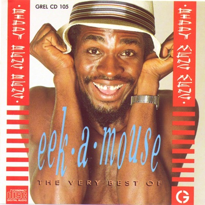 The Very Best of Eek-A-Mouse - Eek-A-Mouse album