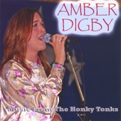 Amber Digby - Close Up The Honky Tonks