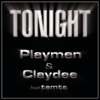 Playmen & Claydee - Tonight (feat Tamta) [Radio Edit] artwork