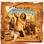Airbourne - Get Busy Livin'