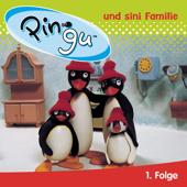 Pingu, Folge 1 - Pingu und sini Familie