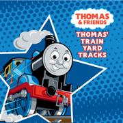 Thomas' Train Yard Tracks - Thomas & Friends - Thomas & Friends