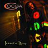 Cocoa Tea - Israel's King artwork