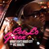 CeeLo Green - Bright Lights Bigger City (feat. Wiz Khalifa) artwork