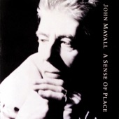 John Mayall - I Want To Go
