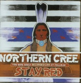 Northern Cree - War Cry