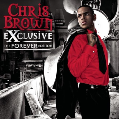 Forever - Chris Brown song