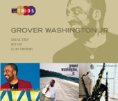 Grover Washington Jr. - E Preciso Perdoar (Instrumental)