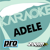 Free Download Someone Like You [No Backing Vocals] (In The Style Of 'Adele').mp3