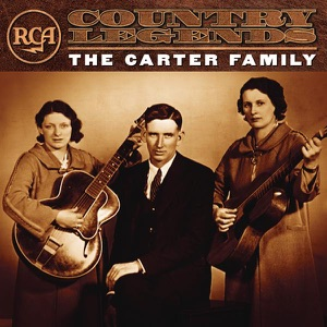RCA Country Legends: The Carter Family