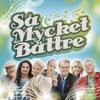 Så mycket bättre - Musiken från TV-programmet - Various Artists