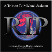 Earth Song (Instrumental) - German-Classic-Rock-Orchestra