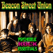 Beacon Street Union - South End Incident