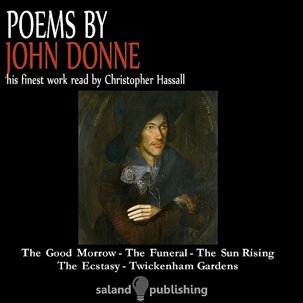 an analysis of the poem hymn to god my god in my sicknesse by john donne