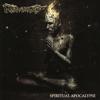 Monstrosity - Spiritual Apocalypse artwork