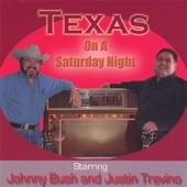 Johnny Bush & Justin Trevino - Swinging Doors