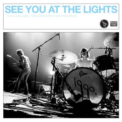 See You At the Lights - EP - 1990s