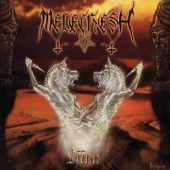 Melechesh - Oasis of Molten Gold