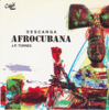 Juan Pablo Torres - Descarga Afro-Cuban artwork