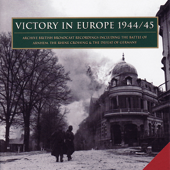 News Bulletin: Brussels Liberated 4.9.1944