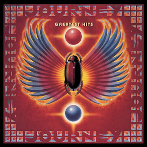 Journey - Journey's Greatest Hits