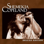 Shemekia Copeland - Stay a Little Longer, Santa