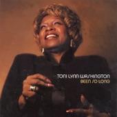 Toni Lynn Washington - Down In The Basement