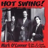 Mark O'Connor's Hot Swing - Swingin' On The 'Ville