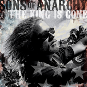 Sons of Anarchy: The King Is Gone - EP