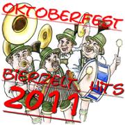 Oktoberfest Bierzelt Hits 2011 - Various Artists - Various Artists